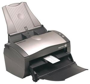 Xerox DocuMate 3460 A4 (Article no. 90440718) - Picture #2