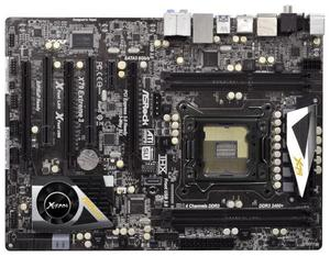 ASRock X79 Extreme3 Sockel 2011 ATX (item no. 90440777) - Picture #2