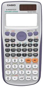 Casio FX-991DE Plus (Article no. 90440841) - Picture #2