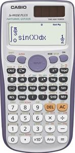 Casio FX-991DE Plus (Article no. 90440841) - Picture #1