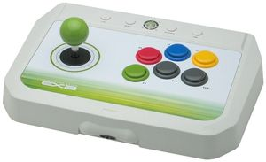 Hori Fighting Stick EX 2 (Article no. 90440907) - Picture #2