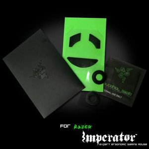 Razer Mouse Feet - Imperator (Article no. 90440981) - Picture #1