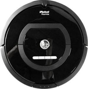 iRobot Roomba 770 Staubsauger-Roboter (Art.-Nr. 90441116) - Bild #2
