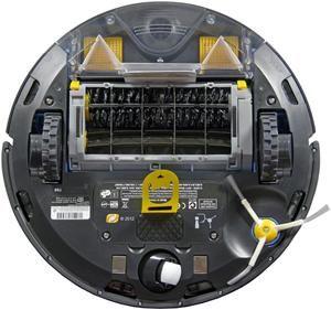 iRobot Roomba 780 Staubsauger-Roboter (Art.-Nr. 90441117) - Bild #5