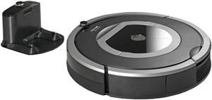 iRobot Roomba 780 Staubsauger-Roboter (Art.-Nr. 90441117) - Bild #3