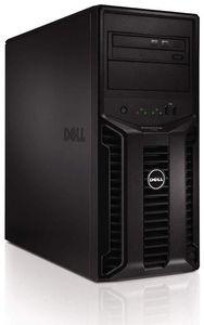 Dell PowerEdge T110 II (Art.-Nr. 90441302) - Bild #1