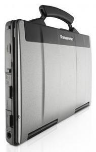 Panasonic Toughbook CF-53 W7P (Article no. 90441402) - Picture #4