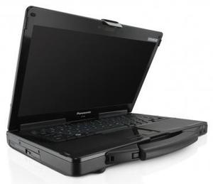 Panasonic Toughbook CF-53 W7P (Article no. 90441402) - Picture #1