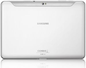 Samsung Galaxy Tab 10.1N 3G 32GB Android weiss  , (Article no. 90440524) - Picture #2