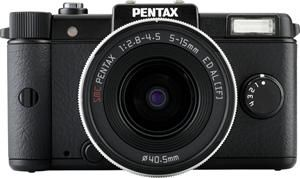 Pentax Q 28-83mm Kit schwarz (item no. 90441477) - Picture #5