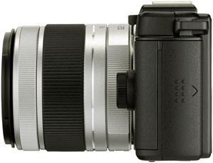 Pentax Q 28-83mm Kit schwarz (Article no. 90441477) - Picture #2