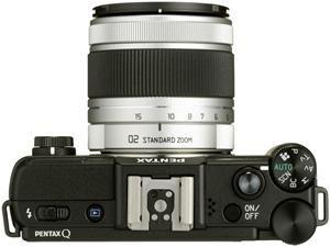 Pentax Q 28-83mm Kit schwarz (Article no. 90441477) - Picture #3