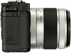 Pentax Q 28-83mm Kit schwarz (Article no. 90441477) - Picture #4