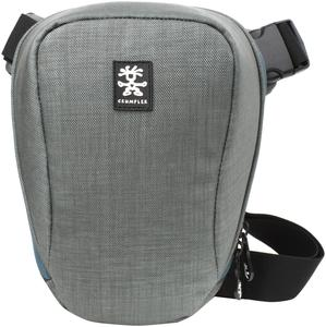 Crumpler Quick Escape 400 mouse grey (Article no. 90441483) - Picture #1