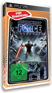 Star Wars: The Force Unleashed (Article no. 90441542) - Picture #1