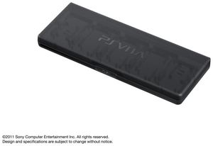 Sony PS Vita Travel Kit (Article no. 90441849) - Picture #4