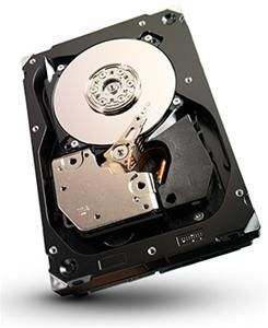 Seagate Cheetah 15K.7 300GB HDD SAS (Article no. 90441852) - Picture #2