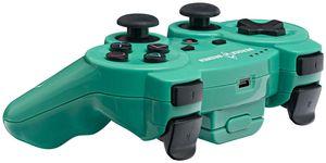 bigben PS3 Controller Werder Bremen Bluetooth, (Art.-Nr. 90441867) - Bild #4