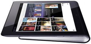 Sony Tablet S WiFi UMTS 16GB Android  , (Article no. 90442022) - Picture #4