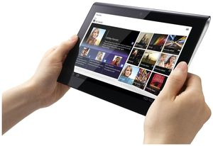 Sony Tablet S WiFi UMTS 16GB Android  , (Article no. 90442022) - Picture #2