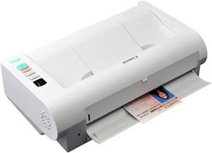Canon DR-M140 A4 Dokumentenscanner (item no. 90442025) - Picture #1