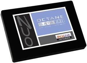 OCZ Octane 128GB SATA2 (Article no. 90442037) - Picture #2