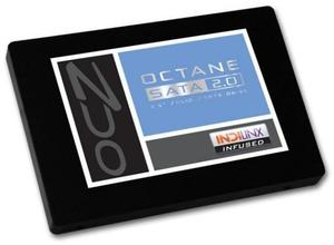 OCZ Octane 128GB SATA2 (Article no. 90442037) - Picture #3
