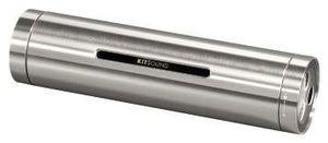 Hama Mobile Lautsprecher Kitsound Metal silber, (Article no. 90442147) - Picture #1