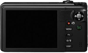 Ricoh CX6 schwarz (item no. 90442183) - Picture #2