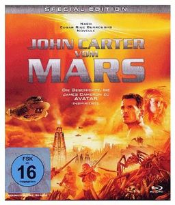 John Carter vom Mars (item no. 90442240) - Picture #1