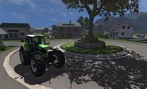 Landwirtschafts-Simulator 2011 Deutsche Version (Art.-Nr. 90442277) - Bild #5