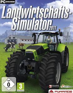 Landwirtschafts-Simulator 2011 Deutsche Version (Art.-Nr. 90442277) - Bild #1