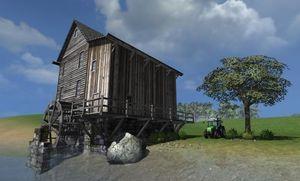 Landwirtschafts-Simulator 2011 Deutsche Version (Art.-Nr. 90442277) - Bild #4