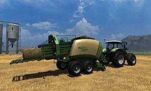 Landwirtschafts-Simulator 2011 Deutsche Version (Art.-Nr. 90442277) - Bild #3