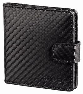 Hama Speicherkarten-Tasche Vegas Carbon (Article no. 90442504) - Picture #1