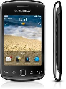 BlackBerry Curve 9380 schwarz (Article no. 90442523) - Picture #1