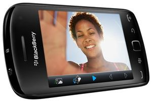 BlackBerry Curve 9380 schwarz (Article no. 90442523) - Picture #2