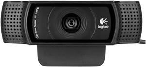 Logitech HD Pro Webcam C920 (Article no. 90442624) - Picture #4