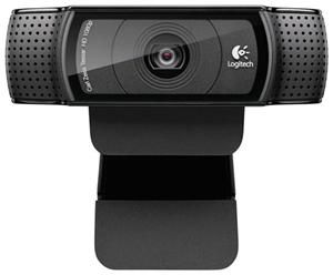 Logitech HD Pro Webcam C920 (Article no. 90442624) - Picture #5