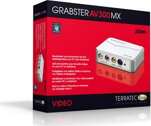 TerraTec Grabster AV 300 MX (Article no. 90442634) - Picture #3