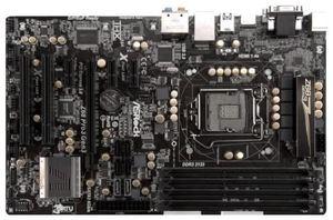 ASRock Z68 Pro3 Gen3 S1155 ATX (Article no. 90442675) - Picture #1