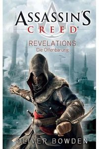 Assassin´s Creed - Revelations (Article no. 90443004) - Picture #1