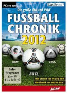 große EM und WM Fussballchronik (Article no. 90443008) - Picture #1