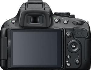 Nikon D5100 AF-S DX 18-55mm II Kit (Article no. 90443108) - Picture #2