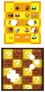 Hori 3DS Mario Protector & Skin Set (item no. 90443223) - Picture #3