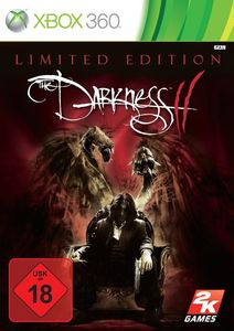 Darkness 2, The: Limited Edition (item no. 90443365) - Picture #1