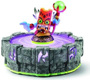 Skylanders Double Trouble (W5.5) (Art.-Nr. 90443877) - Bild #2