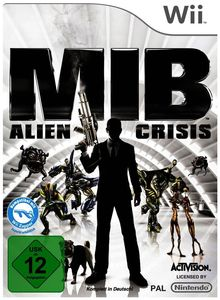 Men in Black: Alien Crisis (Article no. 90443881) - Picture #1