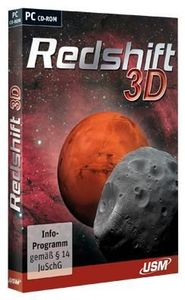 Redshift 3D (CD-ROM) (Article no. 90417431) - Picture #2