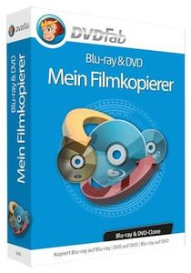 Blu-ray & DVD - Mein Filmkopierer Deutsche Version (Article no. 90443936) - Picture #1